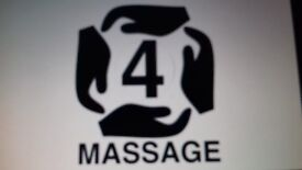4 hand massage! duo of therapists based in London