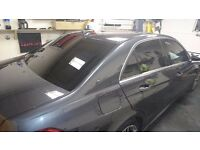 Window tinting £80 for three back windows .Taxi cars 10% discount, Vehicle wrapping, 07533300039