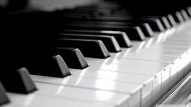 Piano lessons given by patient lady teacher in Angmering