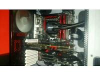 Msi b150 gaming m3 motherboard