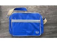 Fred Perry Satchel