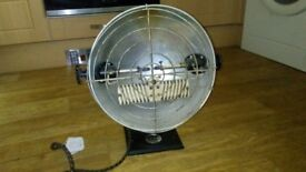 Pifco sunlamp 50's/60's vintage