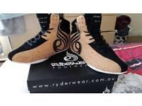 Ryderwear footwear