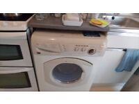 Hotpoint Washing Machine To Give Away