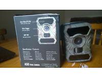 Laserware A50 trail camera
