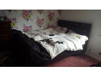Double bedroom available Mon to Fri only. 320 pcm including all bills