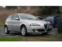 2005 Alfa Romeo 147 jtd 8v