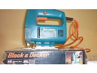 Black and Decker DN531 Electric Saw