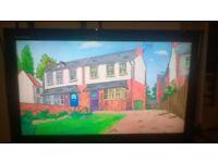 32 inch murphy hd tv