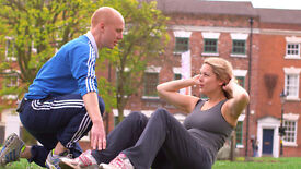 New Year, New You - Personal Training from just £15 a session