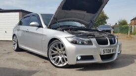 Bmw 320d msport px swap 7 seater smax touran