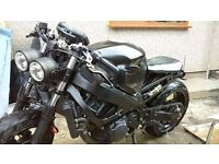 HONDA CBR 600 2001 LIFT PROFESSIONAL TUNING SELL/PX CAR,VAN,MOTORHOME OR MOTORBIKE