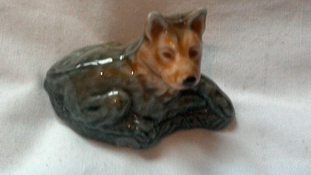 wade animal ornaments