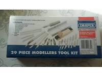Modellers tool kit