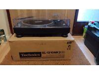 Technics SL-1210MK2 turntable / record player / SL 1210 MK2 / Mark 2