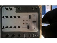 Stanton M201 Mixer