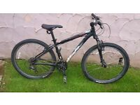 Specialized Hardrock Mountain Bike For Sale (Hardtail). 20.5 inch Frame (26 inch wheels)