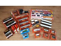 Hornby Railways collection of trains, wagons, coaches etc.