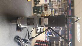 UNIBOR E100 240V MAX CUT 100MM