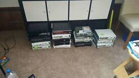 Xbox 360 for sale open to offers or trade.
