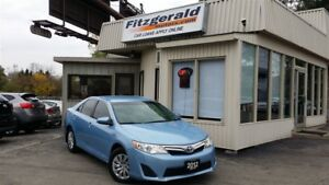 2012 Toyota Camry Hybrid LE  - NEW TIRES!