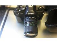 vivitar v3800n camera great condition.bargain