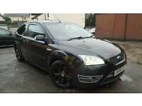 2006 FORD FOCUS ST 3 REMAPPED FSH CLEAN CAR SWAP PX WELCOME
