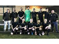 Amateur football players wanted Eastend Star