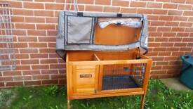 Guinea Pig Cage (Small Animal)