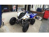 2008 Yamaha Raptor 700 ENGINE REBUILT!!!