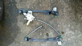 Ford focus mk1 window motor regulator
