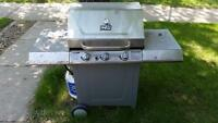 Propane BBQ Presidents choice beand
