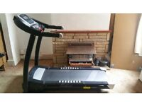Roger Black Heady Duty Incline Treadmill **FREE DELIVERY**