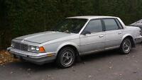 Buick Century Limited 1982
