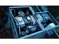 Kubota 8hp Diesel, 5kw generator, Electric Start, Power cuts, Standby or Site Power