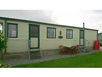 PRIVATE SALE OF STATIC CARAVAN at OCEAN EDGE HOLIDAY PARK nr MORECAMBE & LAKE D ISTRICT. LANCS.