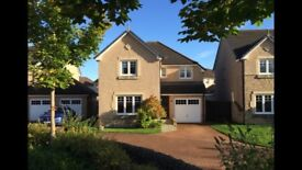 4 bed detached house in Kintore