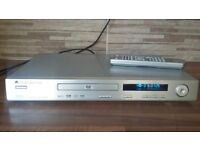 Cambridgeaudio Dvd 55