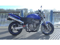 Hornet 600 2001 12,000 miles. Comes with warranty. Nationwide delivery from just £50
