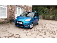 Citron C3 Picasso 1.6 hdi diesel 11 month mot * excellent condition in & out