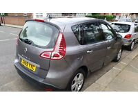 RENAULT SCENIC 1.6DYNAMIC MPV NEW SHAPE. BEST PRRICE !!!