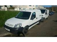 Citroen berlingo 1.6hdi possible px or swap cash either way
