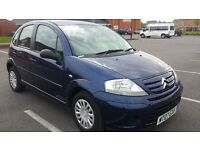 💲 CHEAPEST AROUND 💲 2007 Citroen C3 1.4 HDi Desire 5dr ★ FULL SERVICE HISTORY ★ going now