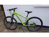Cannondale trail 4 for sale.