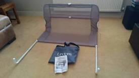 Lindam Portable Bed Side