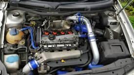 Vw bora 1.8t swap cr250 cr kx yz 250 ? track modified
