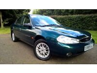 FORD MONDEO VERONA *ONLY 33000*FULL SERVICE HISTORY*ONE OWNER *12 MONTHS MOT