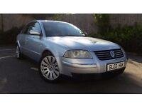 2003 Volkswagen Passat Sport 1.9 tdi 130bhp Automatic. swap/px?