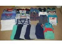 18-24 baby boy clothes