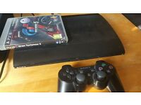 Ps3 500 gb superslim